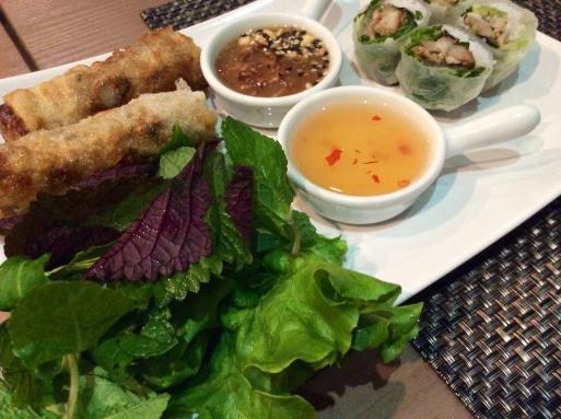 Bonjour  Paris!…ベトナム飯が美味しい!_b0210699_07082844.jpg
