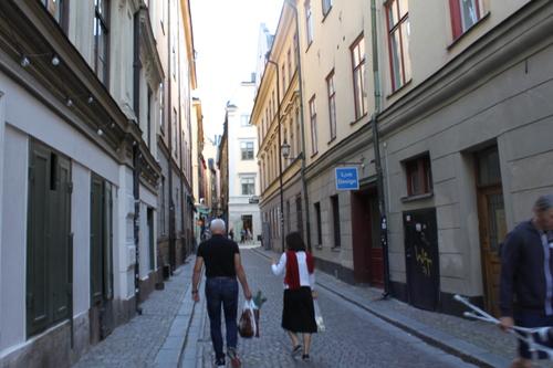 ヘルシンキへの旅―番外編、行けなかったストックホルム市街とスカンセン_e0123104_7152879.jpg