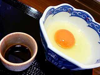 喜久@出雲 ☆ (コーチンスープのラーメン+卵ごはん)_f0080612_19294413.jpg