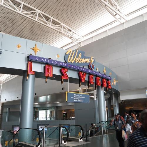 無事にラスベガスに到着!_e0069415_1504473.jpg