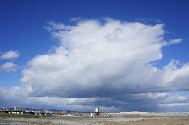 いい雲来てた日_f0143119_12115160.jpg