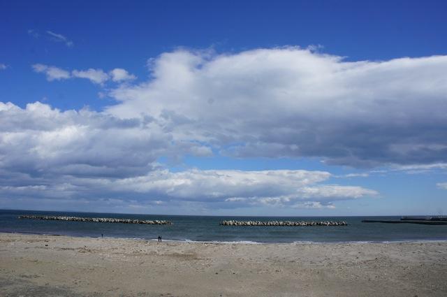 いい雲来てた日_f0143119_12222680.jpg