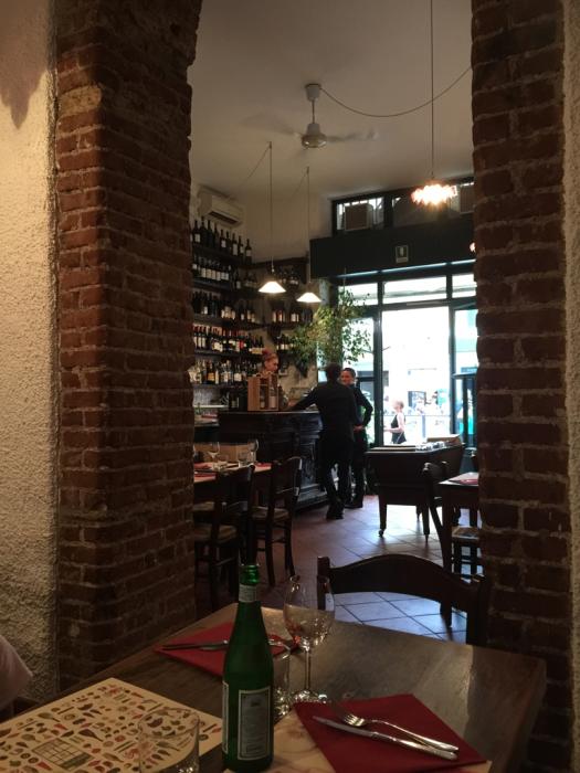 ミラノ ☆レストラン。_c0175022_22202529.jpg