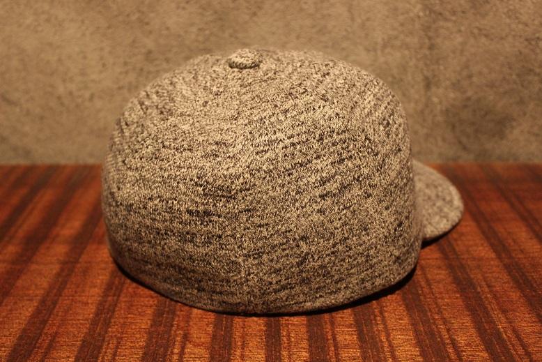 "Jackman \""GG SWEAT CREWNECK & BASEBALL CAP\"" ご紹介_f0191324_9232625.jpg"