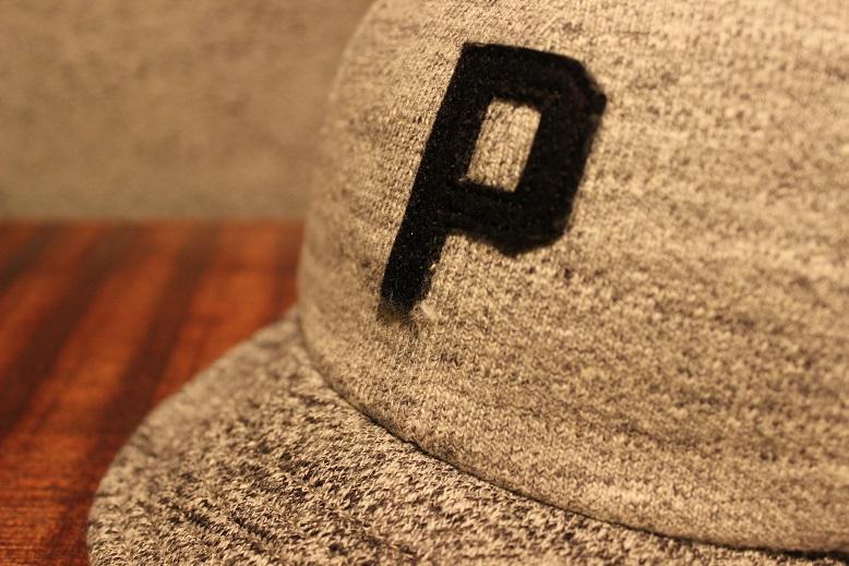 "Jackman \""GG SWEAT CREWNECK & BASEBALL CAP\"" ご紹介_f0191324_9235962.jpg"