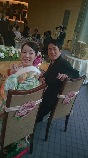 新郎新婦様からのメール プリザーブドブーケ椿山荘さまへ 結婚式は人 10月4日単発レッスンのご案内_a0042928_1838165.jpg