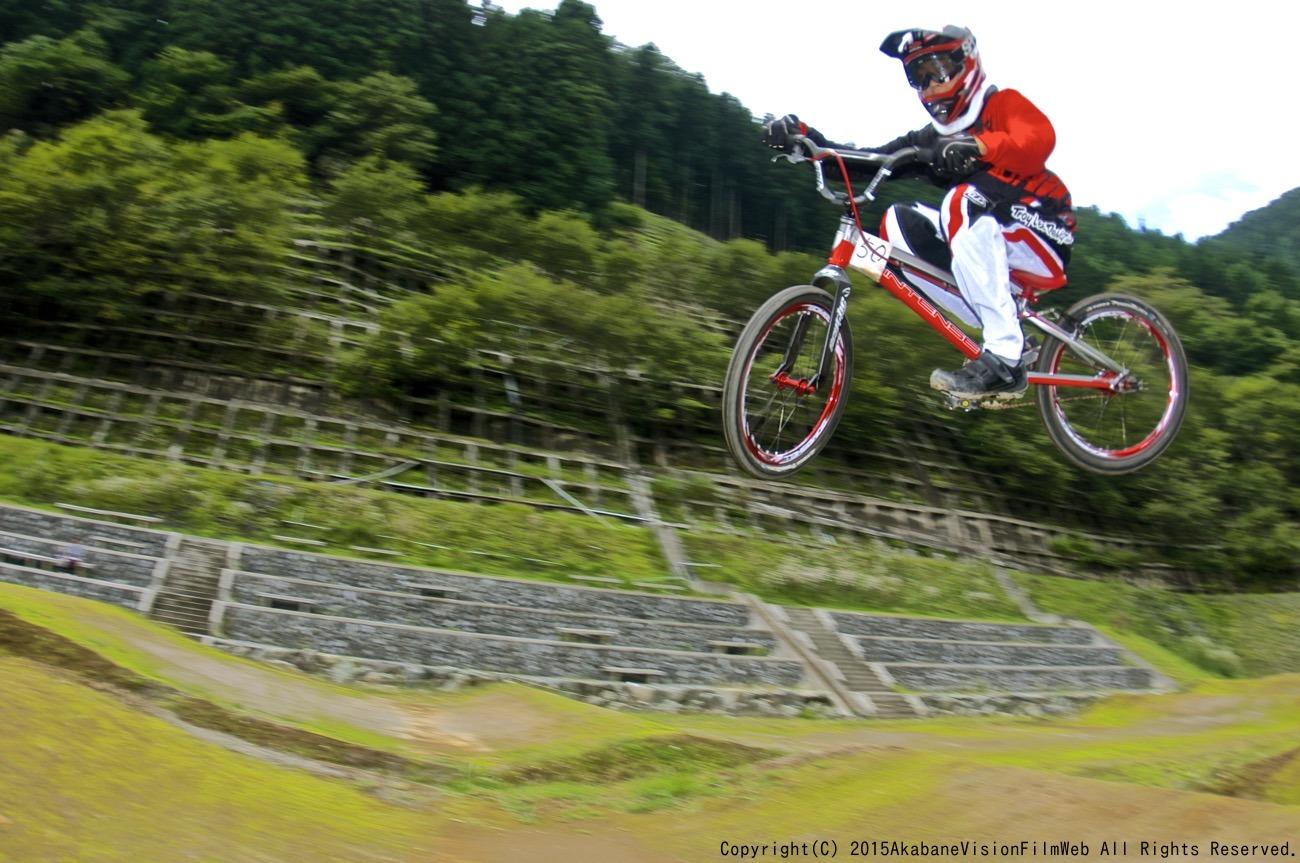 9月13日秩父滝沢サイクルパークの風景_b0065730_18362892.jpg