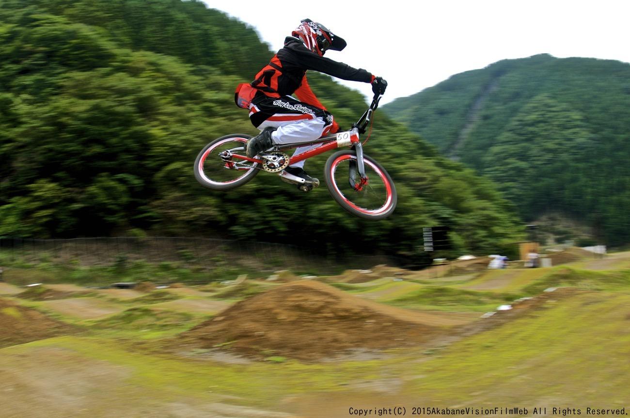 9月13日秩父滝沢サイクルパークの風景_b0065730_18364170.jpg