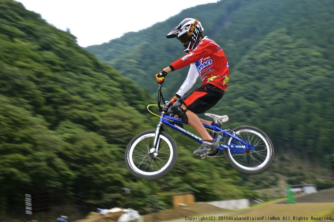 9月13日秩父滝沢サイクルパークの風景_b0065730_1836593.jpg