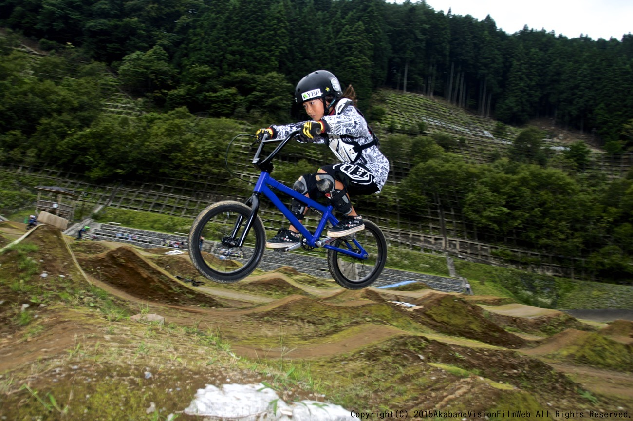 9月13日秩父滝沢サイクルパークの風景_b0065730_18411811.jpg