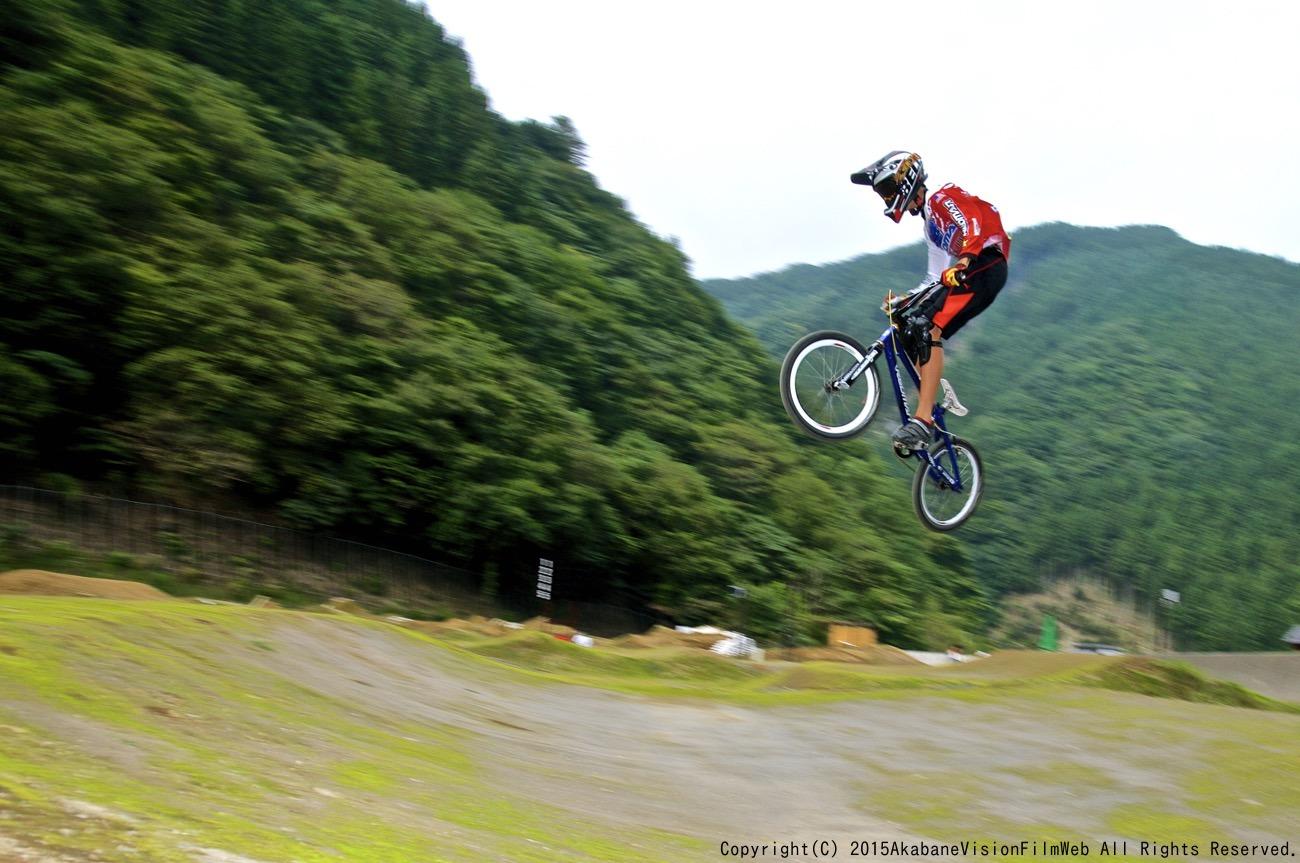 9月13日秩父滝沢サイクルパークの風景_b0065730_18501228.jpg