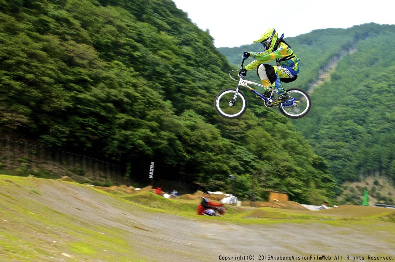 9月13日秩父滝沢サイクルパークの風景_b0065730_18503864.jpg