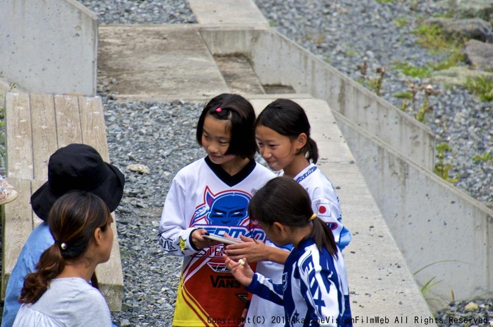 9月13日秩父滝沢サイクルパークの風景_b0065730_18522942.jpg