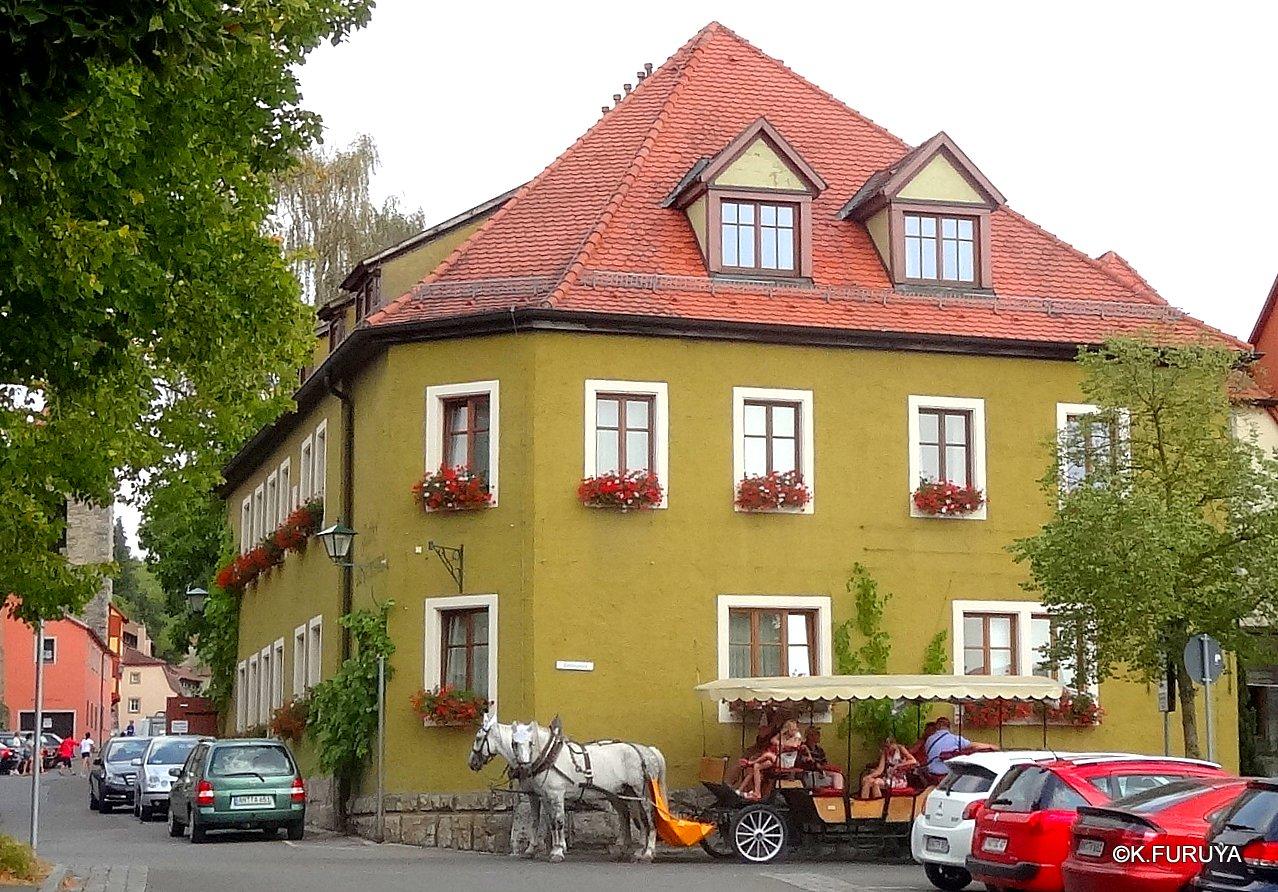 ドイツ9日間の旅 2  ローテンブルク その2_a0092659_22582946.jpg