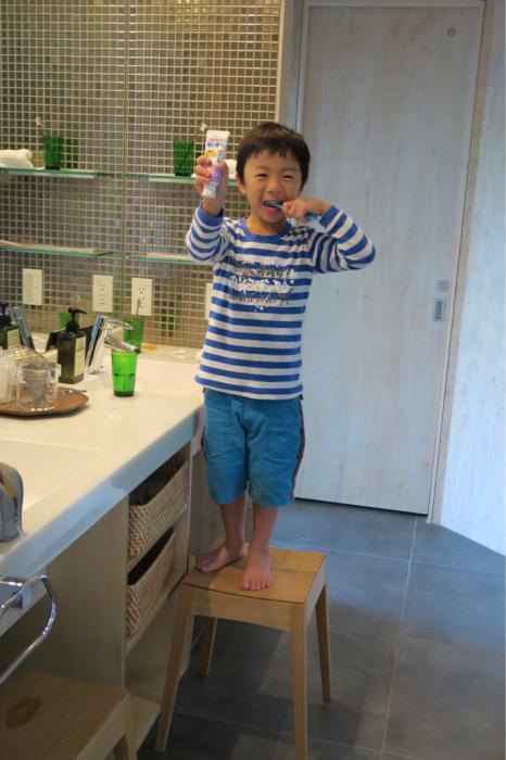 北海道 夏旅 Day3 ミクニのヴィラ_c0116778_08402553.jpg