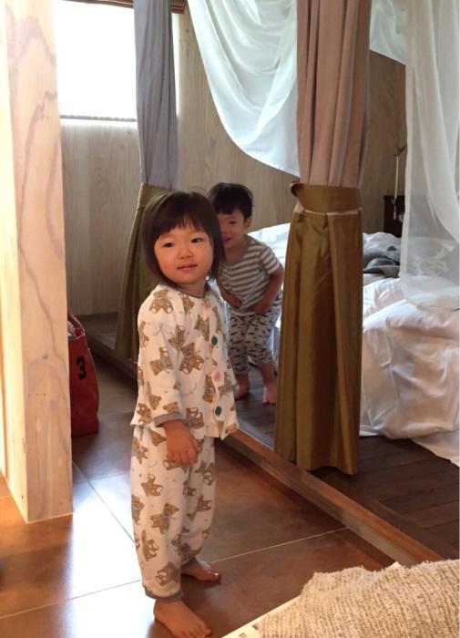 北海道 夏旅 Day3 ミクニのヴィラ_c0116778_08443636.jpg