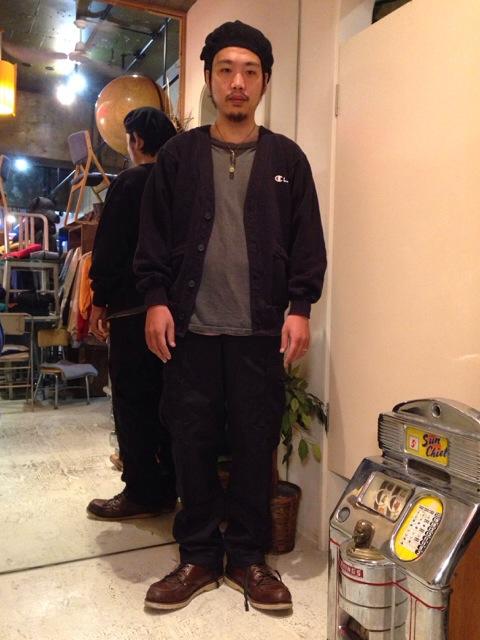 Black 357!!(大阪アメ村店)_c0078587_21404280.jpg