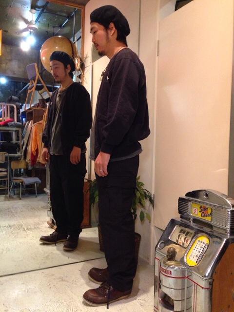Black 357!!(大阪アメ村店)_c0078587_21405143.jpg