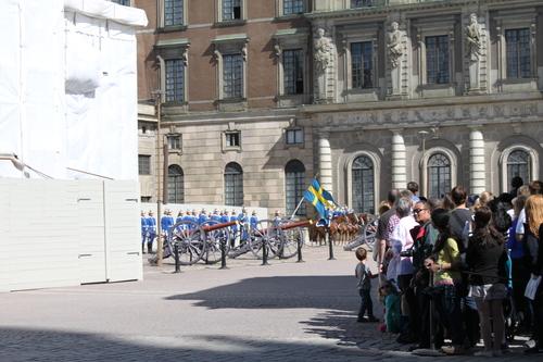 ヘルシンキへの旅―番外編、行けなかったストックホルム市街とスカンセン_e0123104_652169.jpg