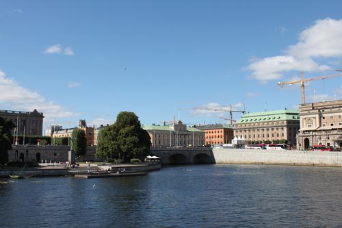 ヘルシンキへの旅―番外編、行けなかったストックホルム市街とスカンセン_e0123104_6533493.jpg