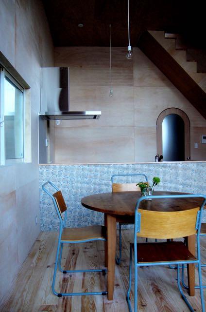 住宅設計 / シンプルに考えることを心がけています。_d0111714_18554614.jpg