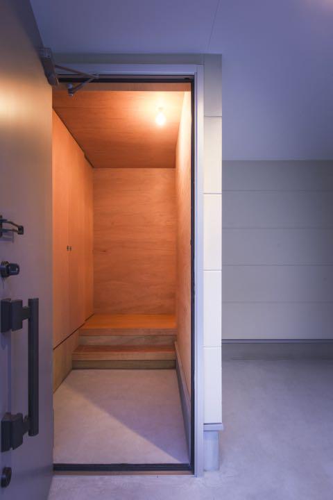 住宅設計 / シンプルに考えることを心がけています。_d0111714_18567100.jpg