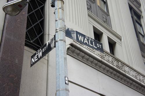 【15年9月NY旅行 ④ウォール街、NY証券取引所、トリニティ教会】_f0215714_1936553.jpg