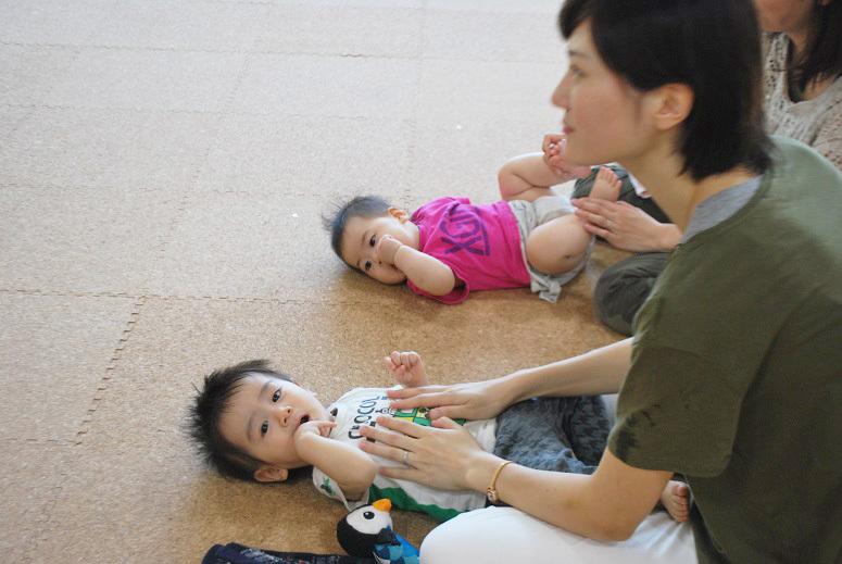 赤ちゃんの月まいり 27長月_f0067122_14050690.jpg