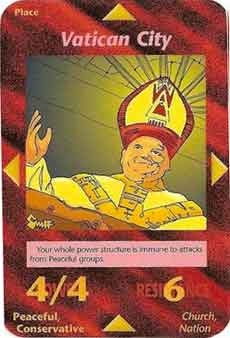 ローマ教皇警告:上空からの地獄の火に地球が覆われる/ Before It\'s News_b0003330_13283117.jpg