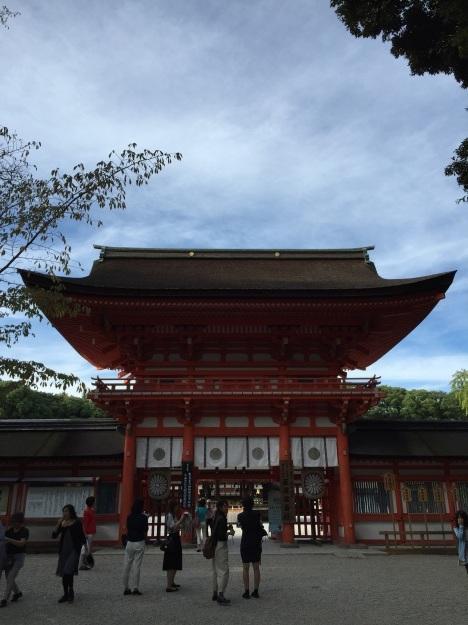 blog:鴨川のほとりを #京都_a0103940_12365553.jpg