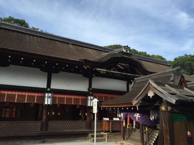 blog:鴨川のほとりを #京都_a0103940_13160105.jpg