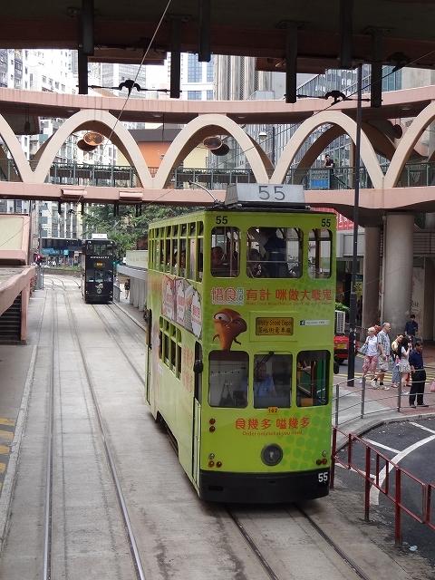 トラムに乗って5_b0248150_20224130.jpg