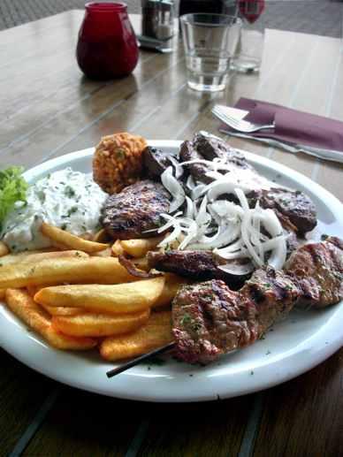 タラマサラダでギリシャの気持ち Tarama Salad Feeling Greece_d0047851_015562.jpg