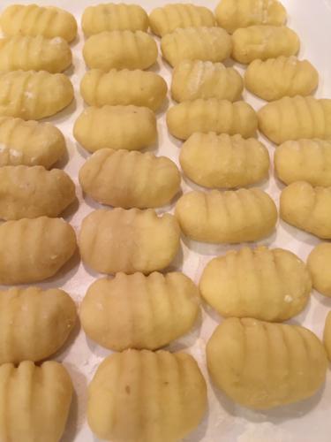 ジャガイモのニョッキ_b0232958_21284202.jpg