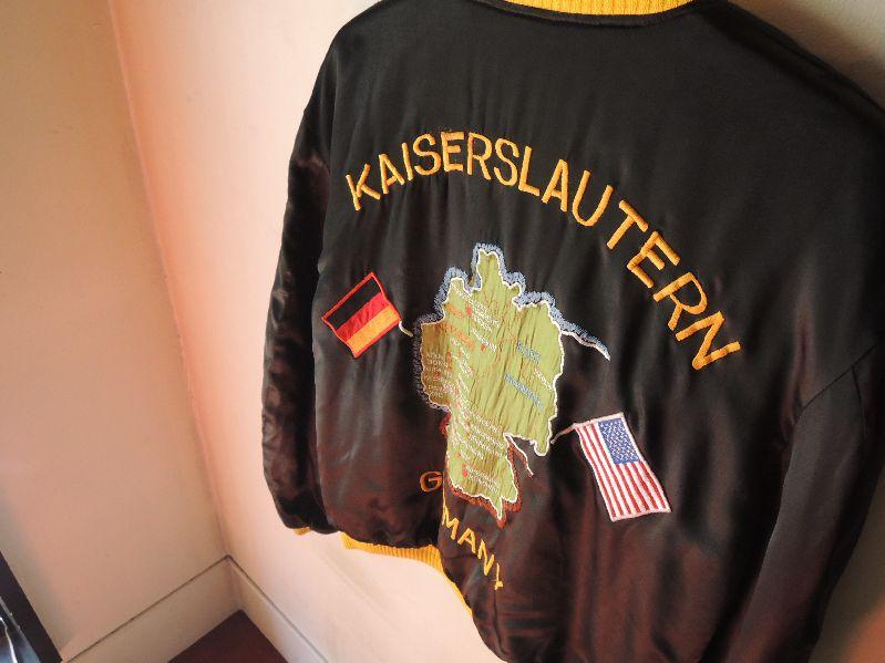 GERMAN SOUVENIR JACKET--RECOMMEND--_c0176867_16535634.jpg