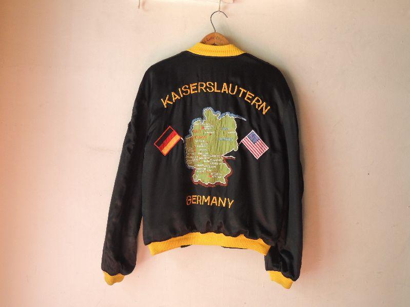 GERMAN SOUVENIR JACKET--RECOMMEND--_c0176867_1745525.jpg