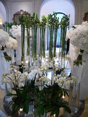 Four Seasons Hotel George V Paris ♪_d0113182_0301952.jpg