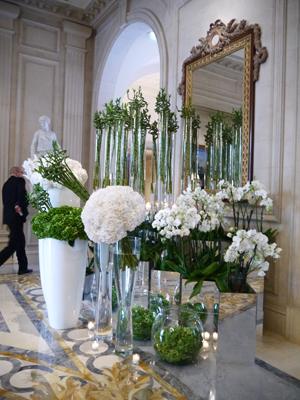 Four Seasons Hotel George V Paris ♪_d0113182_03058100.jpg