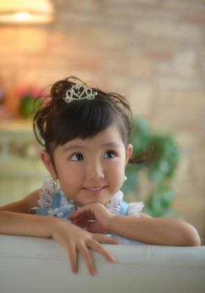 表情豊かな女の子.......めまぐるしく変わる瞬間を....._b0194185_22161891.jpg