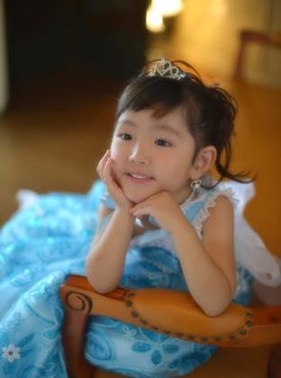 表情豊かな女の子.......めまぐるしく変わる瞬間を....._b0194185_2219221.jpg
