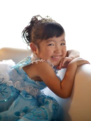 表情豊かな女の子.......めまぐるしく変わる瞬間を....._b0194185_22205765.jpg