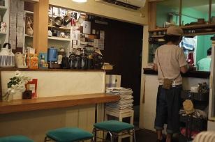 夜長茶廊(よながさろう)さん=鳥取県・倉吉市_f0226293_23162468.jpg