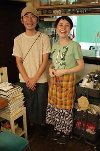 夜長茶廊(よながさろう)さん=鳥取県・倉吉市_f0226293_2316560.jpg