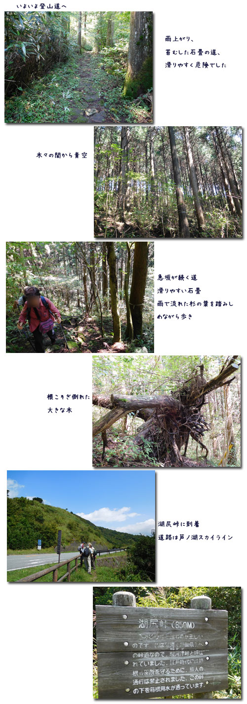 箱根三国山へ_c0051105_16515883.jpg