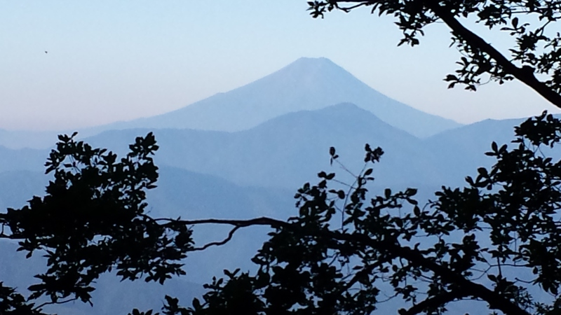 雲取山に行きました。_a0240026_1816487.jpg