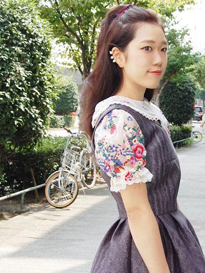 sretsis 人気ブラウス♡ & ご報告♡ by azu_f0053343_14739.jpg