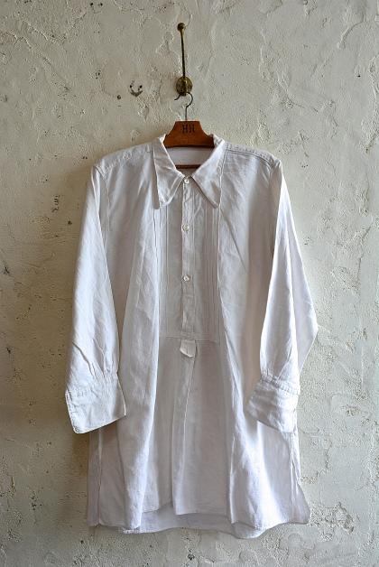 Linen&Hemp old grand-pa shirts_f0226051_1654119.jpg