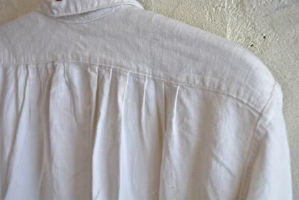 Linen&Hemp old grand-pa shirts_f0226051_16552018.jpg