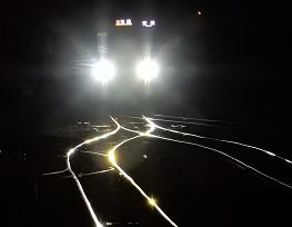 夜の終着駅_e0175370_12581723.jpg