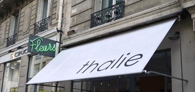 パリの花屋さん ♪_d0113182_23573533.jpg